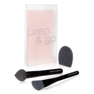 Prep & Go Brush Set
